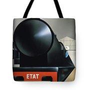 Exactitude Tote Bag