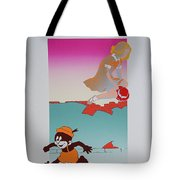 Exile On Main Street Tote Bag