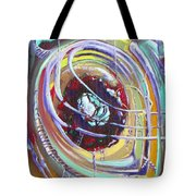 Eye Stablished Tote Bag