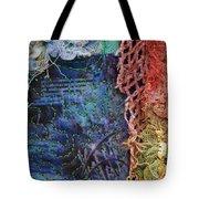 Fabric 1 Tote Bag