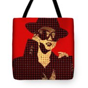 Fading Memories - The Golden Days No.1 Tote Bag