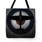 Fairey Battle Tote Bag