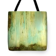 Falling Water Series Tote Bag