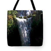 Falls Creek Falls Tote Bag