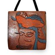 Family 12 - Tile Tote Bag