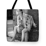 Famous Celebrities Tote Bag