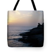 Fanabe Evening 2 Tote Bag