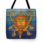 Fanciful Sea Creatures-jp3823 Tote Bag