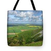 Farmlands. Tote Bag
