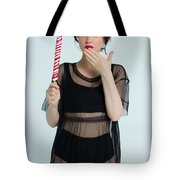 Fashion # 25 Tote Bag