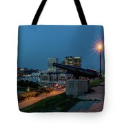 Federal Hill Tote Bag
