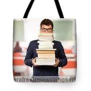Federal Resume Writing  Tote Bag