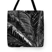 Fern IIi Tote Bag