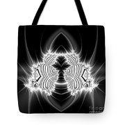 Fibonacci Beetle  Tote Bag