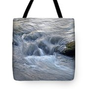 Fightingtown Creek, Georgia Tote Bag
