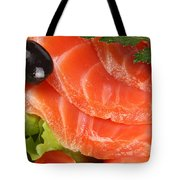 Fish Tote Bag