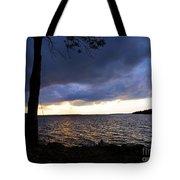 Fisherman's Paradise Tote Bag