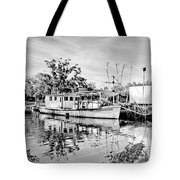Fisherman's Pride Tote Bag