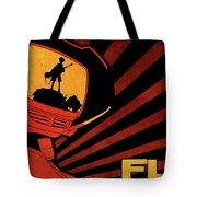 Flcl Tote Bag
