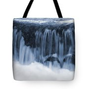 Flow II Tote Bag