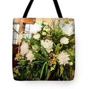 Flowers 2 Tote Bag