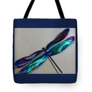Fly Away Baby Fly Tote Bag