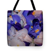 For The Love Of Van Gogh Tote Bag