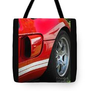 Ford Gt Tote Bag