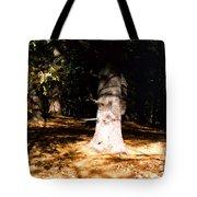 Forest Entrance Tote Bag