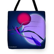 Forevermore 2 Tote Bag
