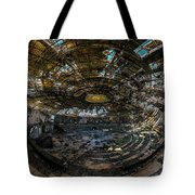 Forget Your Past Tote Bag
