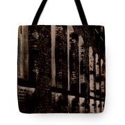 Forlorn Abstraction Tote Bag