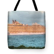 Fort Lauderdale, Usa Tote Bag