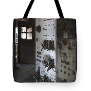 Fort Totten 6753 Tote Bag