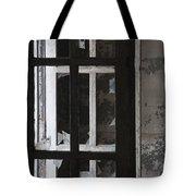 Fort Totten 6757 Tote Bag