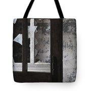 Fort Totten 6758 Tote Bag