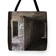 Fort Totten 6790 Tote Bag