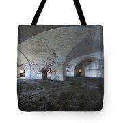 Fort Warren 7124 Tote Bag