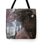 Fort Warren 7137 Tote Bag