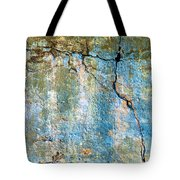 Foundation Four Tote Bag by Bob Orsillo
