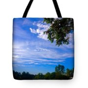 Frederick Maryland Countryside Tote Bag