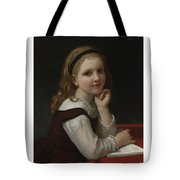 French Distraction Tote Bag
