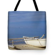 French Polynesia, Rangiro Tote Bag