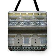 French Quarter 15 Tote Bag