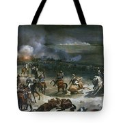 French Rev: Valmy, 1792 Tote Bag