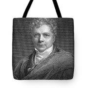 Friedrich W.j. Von Schelling Tote Bag by Granger