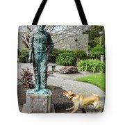 Friend Or Foe? Tote Bag