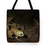 Frog 4 Tote Bag