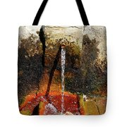 Furnas - Azores Islands Tote Bag