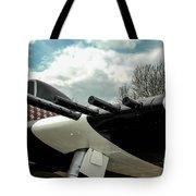 Gabby's P-47 Tote Bag